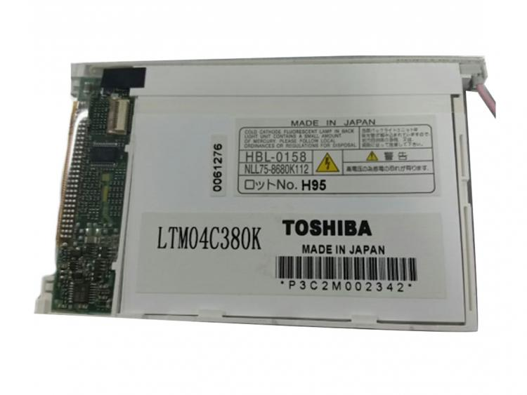 Display Toshiba
